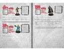 Judge Dredd rulebook Inhalt 4