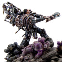 Forge World - Ferrus Manus
