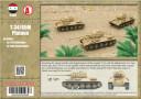 T-34 85M Platoon 2