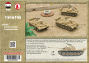 T-54 or T-55 Platoon 2