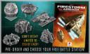 Firestorm Armada Deal Raumstationen 1