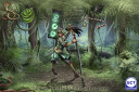 Bushido Jade Mamba Guard