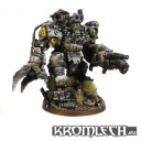 Orc Juggernaut with Heavy Flamer 1