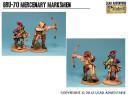 Mercenary Marksmen (2)
