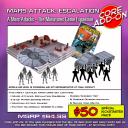 Mars Attacks Add-ons 5
