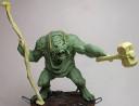 Gamla Bror, Troll Gothi 1
