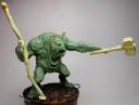 Gamla Bror, Troll Gothi 2