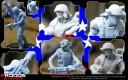 Alien vs Predator Colonial Marines