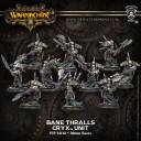 Cryx Bane Thralls