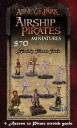 Airship Pirates Miniatures 2