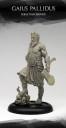 Arena Rex Modelle Gaius Pallidus