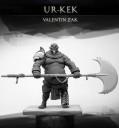 Arena Rex Modelle Ur-Kek