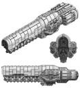 Falcata Class Cruiser