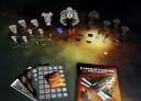 Firestorm Armada Contents of the Storm Zone Battle Box 1