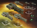 Firestorm Armada Storm Zone Battle Box Dindrenzi