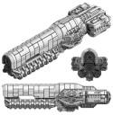 Kopis Class Heavy Cruiser