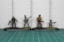 Studio Miniatures - Zombies & Survivors