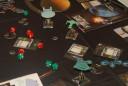 SPIEL 2013 Attack Wing 3