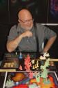 SPIEL 2013 Cthulhu Wars 3