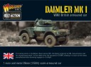 Daimler Mk 1 Armoured Car 1