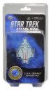 Wizkids Star Trek Attack Wing Defiant