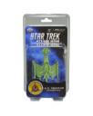 Wizkids Star Trek Attack Wing Negvar