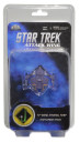 Wizkids Star Trek Attack Wing Patrol Ship
