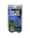 Wizkids Star Trek Attack Wing Valdore