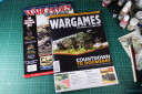 Wargames Soldiers Strategy + Wargames Illustrated
