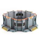 Warsenal Command Bunker 2