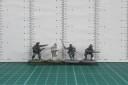 Bolt Action - Japanese Infantry