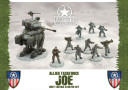 Allied Taskforce Joe Starter Set