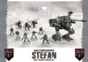 Axis Kampfgruppe Stefan Starter Set