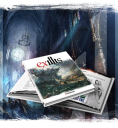 Ex Illis Kickstarter Regelbuch