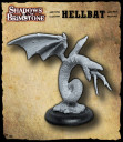 Shadows of Brimstone Hellbat