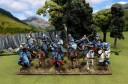 Deus Vult Mounted Sergeants 2