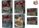 Warhammer-40000-Geländepaket