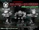 HiTech Miniatures Megatherion Voivod 4