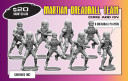 Mars Attacks Dreadball Team