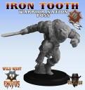Wild West Exodus Iron Tooth