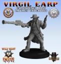 Wild West Exodus Virgil Earp