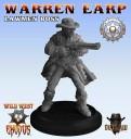Wild West Exodus Warren Earp
