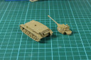 Plastic Soldier Company - Panzer IV