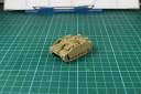 Plastic Soldier Company - StuG III