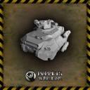 TAURUS-AFV Exterminator 1