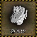 TAURUS-AFV Exterminator 2