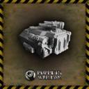 TAURUS-AFV Exterminator 3