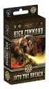 WARMACHINE High Command Into the Breach Expansion