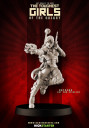Raging Heroes Kickstarter natasha