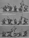 Dwarves Miners set3